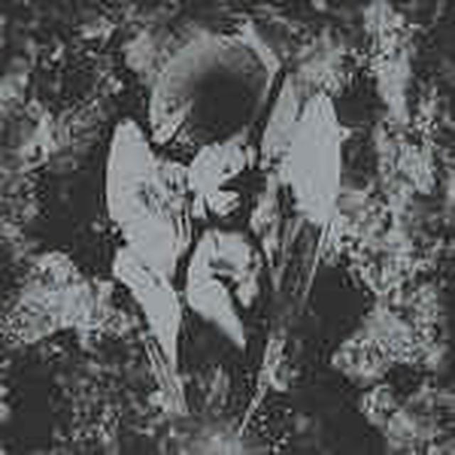 Eyes Of Verotika / Rickyfi SPLIT Vinyl Record