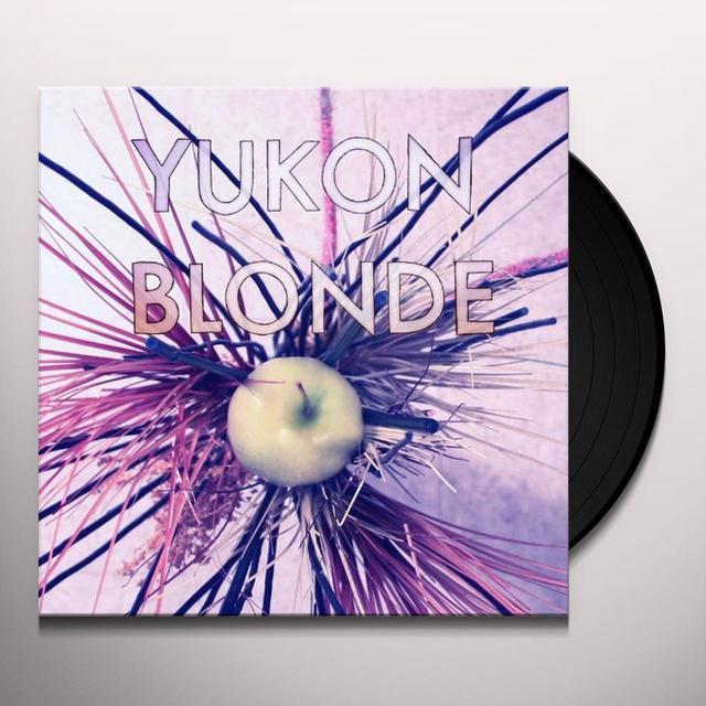 YUKON BLONDE (Vinyl)
