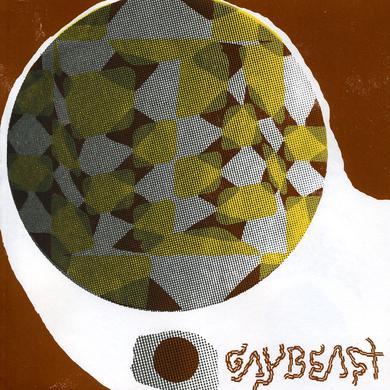 Gay Beast CHARM Vinyl Record