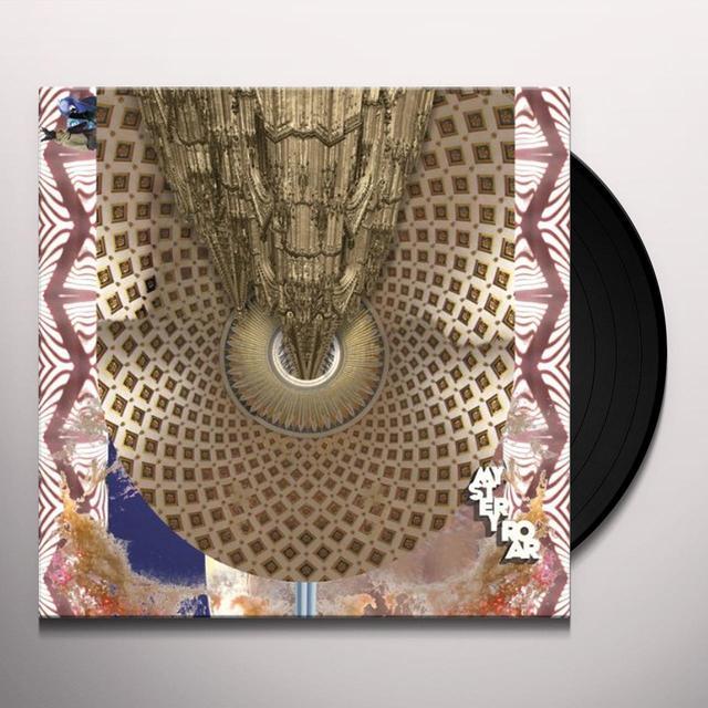 MYSTERY ROAR Vinyl Record