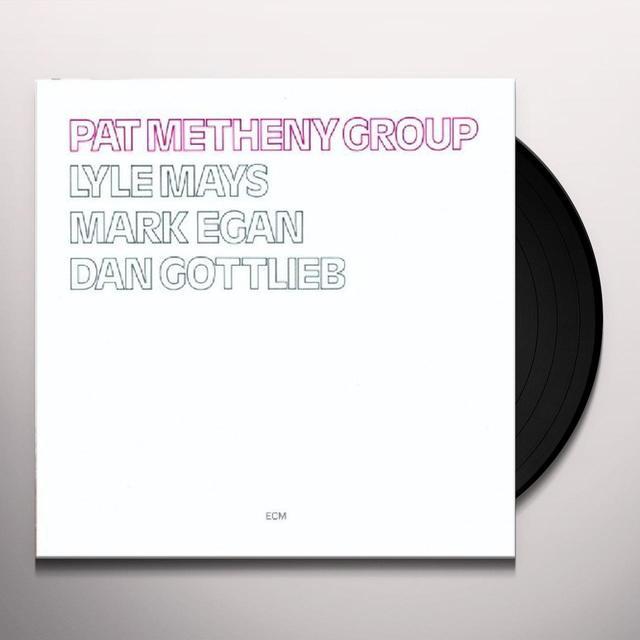 PAT METHENY GROUP Vinyl Record - 180 Gram Pressing