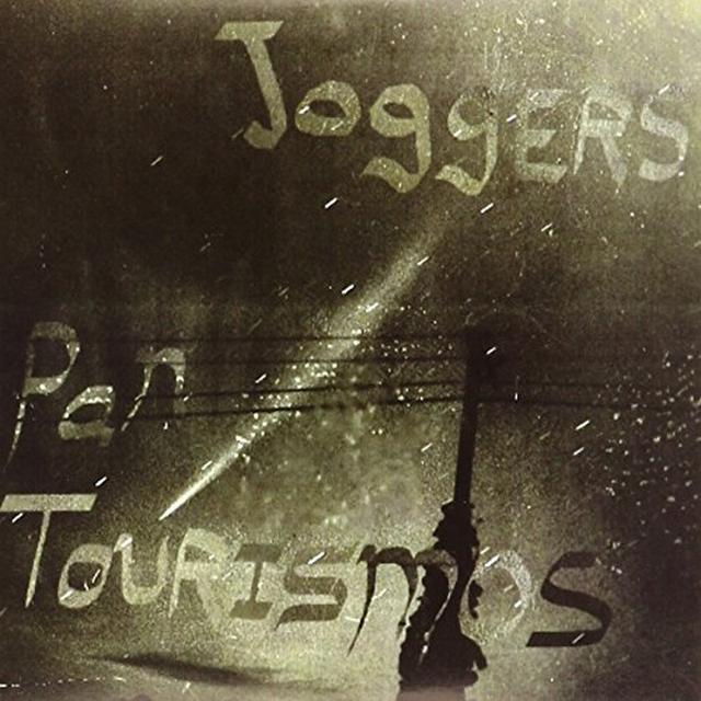 Joggers / Pan Turismos TALKING AT KEITH & GOOD PEOPLE Vinyl Record