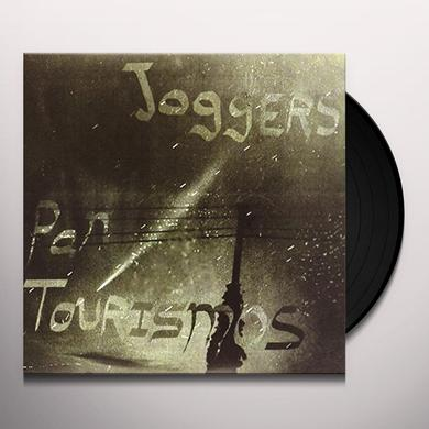 Joggers / Pan Turismos TALKING AT KEITH & GOOD PEOPLE Vinyl Record