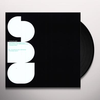 Joy Orbison SHREW WOULD HAVE CUSHIONED THE BLOW Vinyl Record