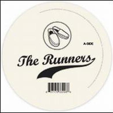 Runners WORKIN MY NERVES Vinyl Record