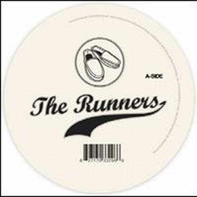 Runners WORKIN MY NERVES (EP) Vinyl Record