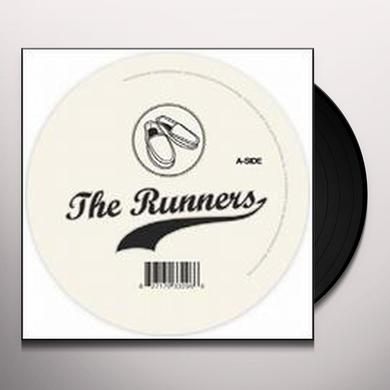 Runners WORKIN MY NERVES Vinyl Record