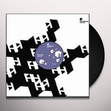 Prompt ADDICTION (EP) Vinyl Record