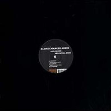 Kleinschmager Audio AUDIOLOGY: ARGENTINA RMXS (EP) Vinyl Record
