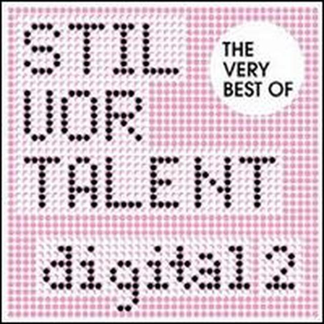 VERY BEST OF STIL VOR TALENT DIGITAL 2 / VARIOUS Vinyl Record