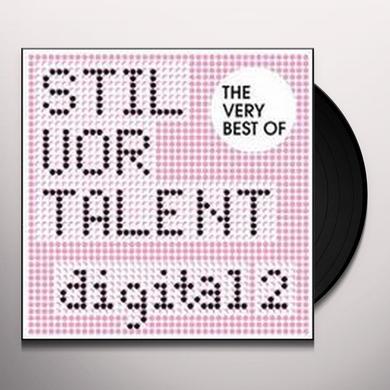 VERY BEST OF STIL VOR TALENT DIGITAL 2 / VARIOUS Vinyl Record