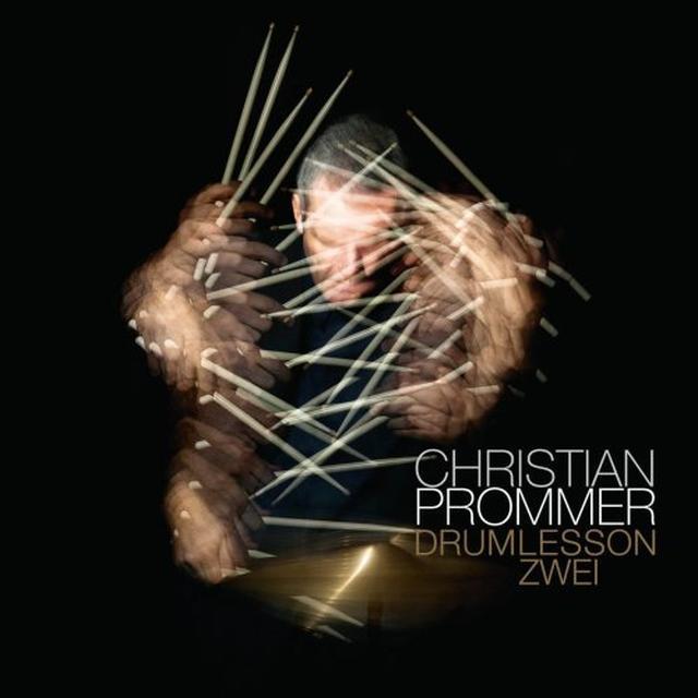 Christian Prommer DRUMLESSON ZWEI Vinyl Record