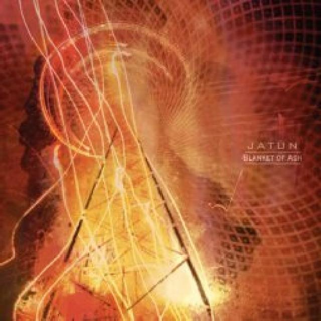 Jatun BLANKET OF ASH Vinyl Record