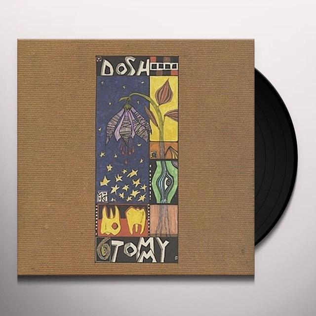 Dosh TOMMY Vinyl Record