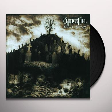 Cypress Hill BLACK SUNDAY Vinyl Record