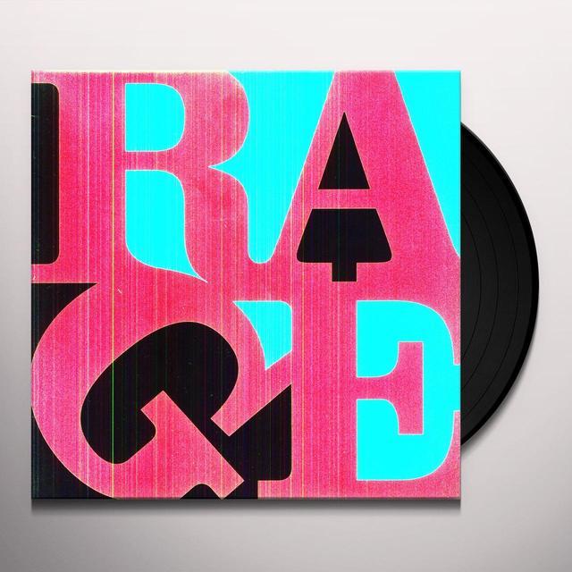 Rage Against The Machine RENEGADES Vinyl Record - 180 Gram Pressing