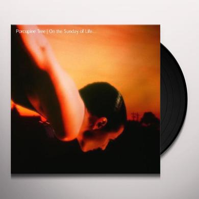 Porcupine Tree ON THE SUNDAY OF LIFE (OGV) (Vinyl)