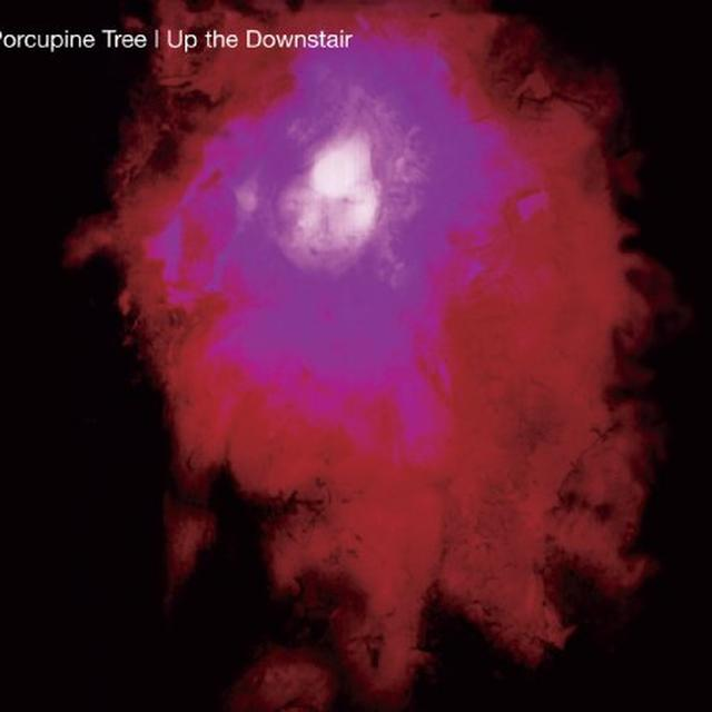Porcupine Tree UP THE DOWNSTAIR (OGV) (Vinyl)