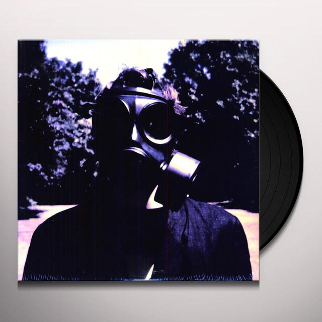 Steven Wilson INSURGENTES Vinyl Record - 180 Gram Pressing