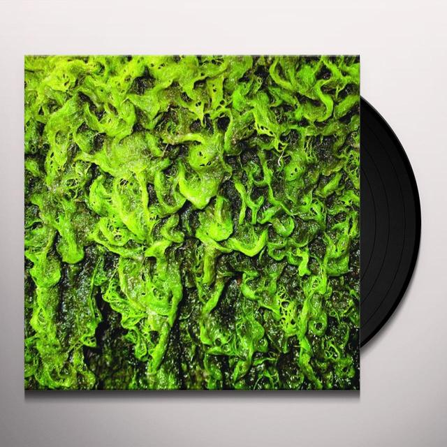 HIGH PLACES VS MANKIND Vinyl Record