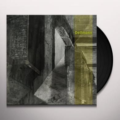Marcel Dettmann DETTMANN Vinyl Record