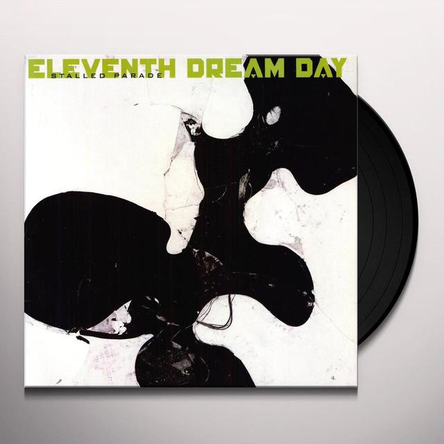 Eleventh Dream Day STALLED PARADE Vinyl Record