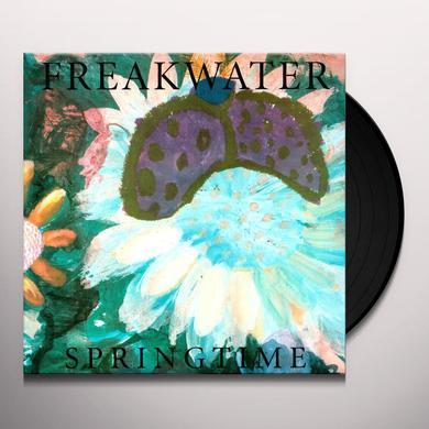 Freakwater SPRINGTIME Vinyl Record