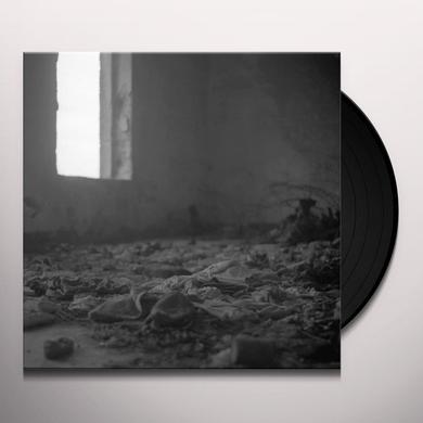 Rafaelanton Irisarri REVERIE Vinyl Record