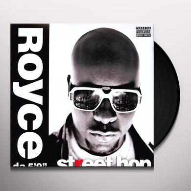 "Royce Da 5'9"" STREET HOP Vinyl Record"