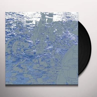 Troum EALD-GE-STREON Vinyl Record