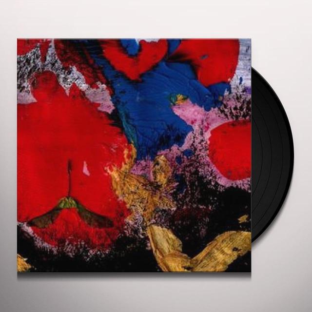 Nadja UNDER THE JAGUAR SUN Vinyl Record