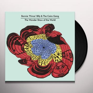 "Bonnie ""Prince"" Billy on Spotify WONDER SHOW OF THE WORLD Vinyl Record"