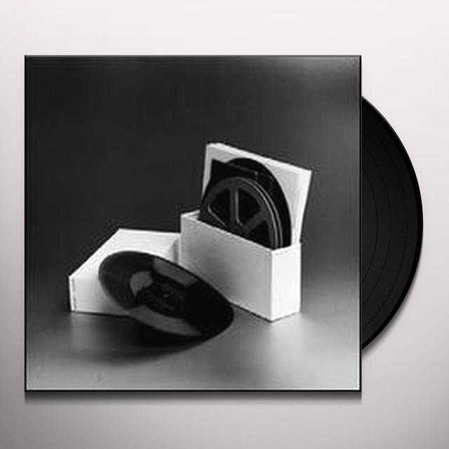 2010 1 / VARIOUS (EP) Vinyl Record