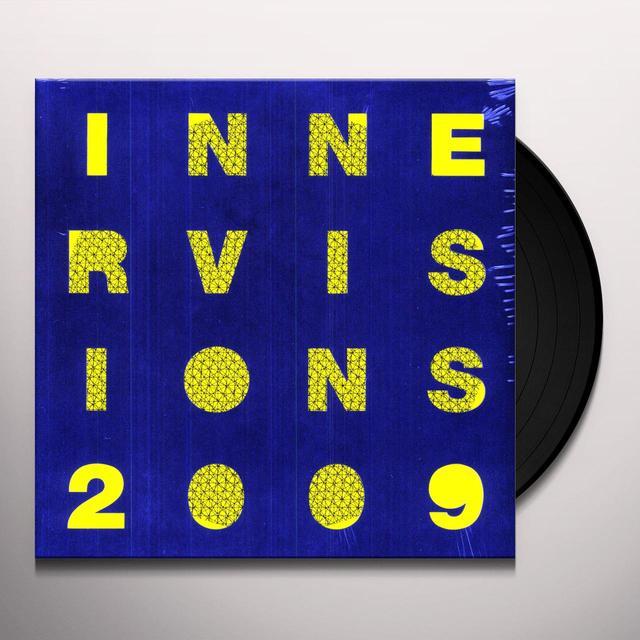 Henrik / Ame / Dixon Schwarz CRITICAL MASS LIVE Vinyl Record
