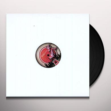 Nicone / Tazaka OMIKOSHI Vinyl Record