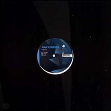 Anja Schneider ITHOUGHT Vinyl Record