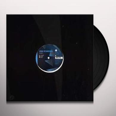 Anja Schneider ITHOUGHT Vinyl Record