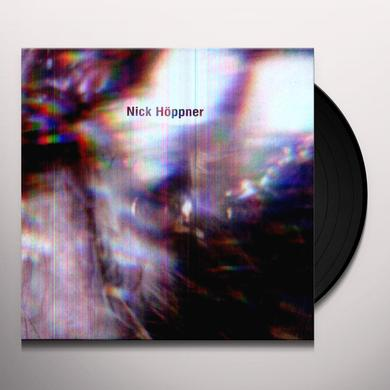 Nick Hoppner BRUSH ME DOWN (EP) Vinyl Record