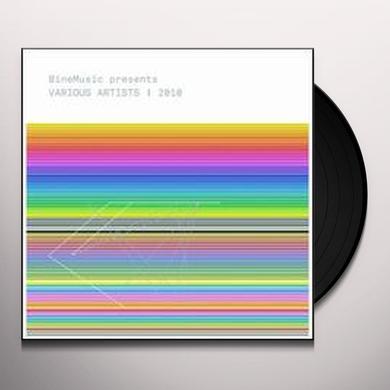 2010 / VARIOUS Vinyl Record