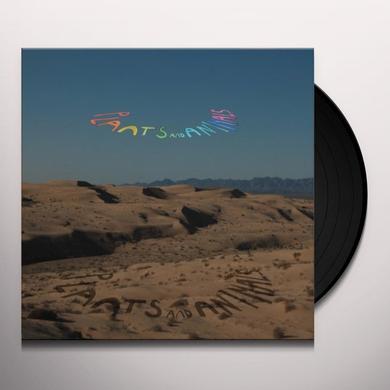Plants & Animals LA LA LAND Vinyl Record