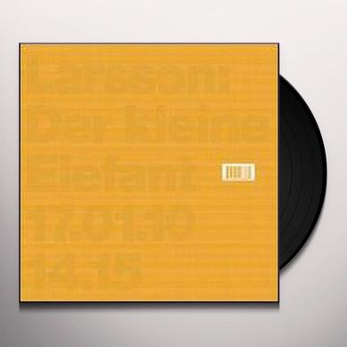 Larsson DER KLEINE ELEFANT Vinyl Record