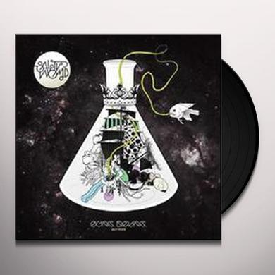 Ogris Debris SALTY WOMB (EP) Vinyl Record