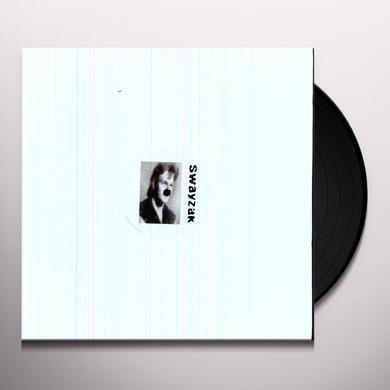 Swayzak MISSING (EP) Vinyl Record