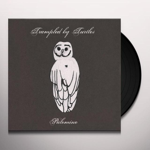 Trampled By Turtles PALOMINO Vinyl Record
