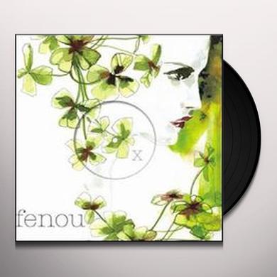 Kadebostan SOUK Vinyl Record