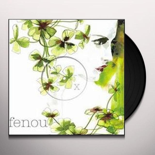 Kadebostan SOUK (EP) Vinyl Record