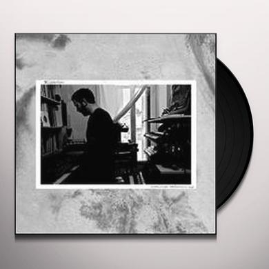 Ripperton NOCTURNAL REFLECTION (EP) Vinyl Record