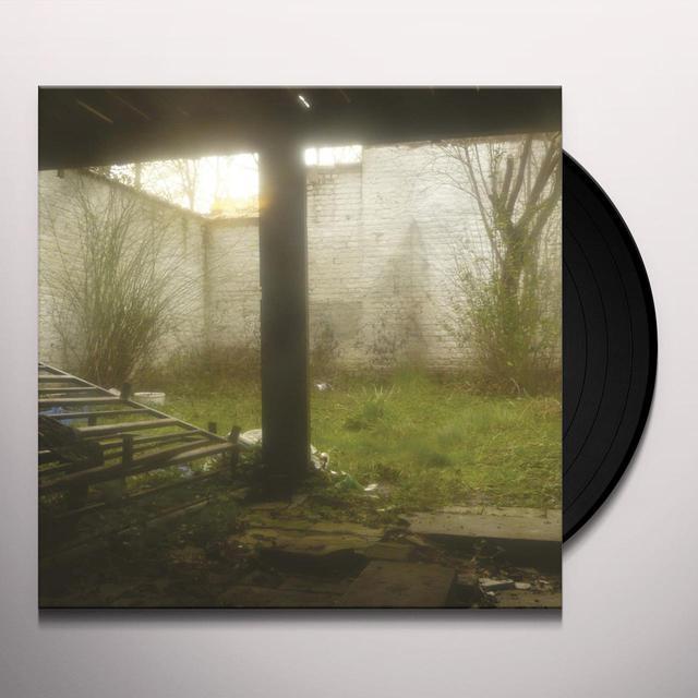 Shkval SLOW DEATH PROCESS Vinyl Record