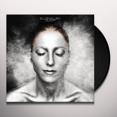 Ellen Allien DUST Vinyl Record