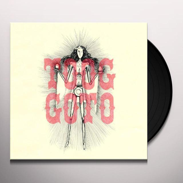 Toog GOTO Vinyl Record
